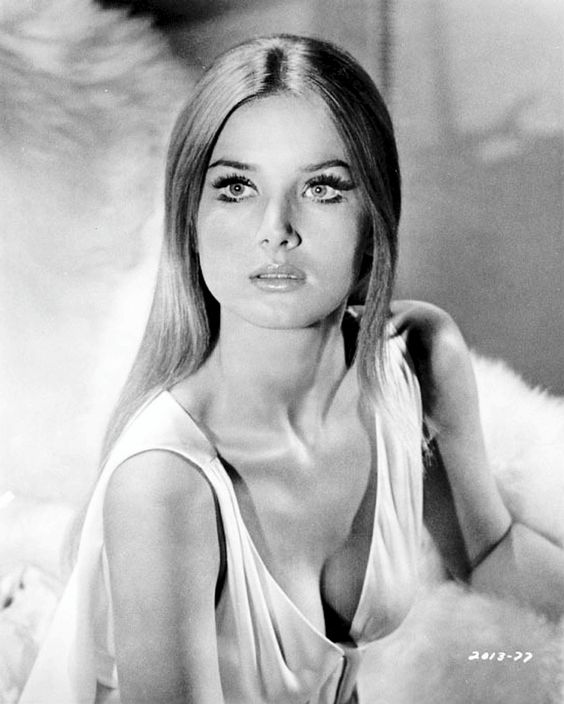 barbara bouchet - photo #23