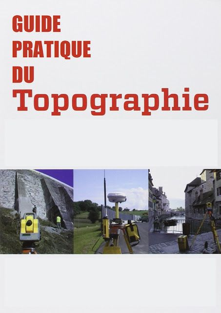 Cours De Topographie Partie 1 Generalites Et Nivellement Pdf Book Batiment Architecture Topography Genies Construction