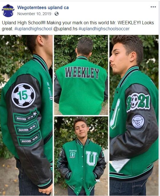 Custom Letterman Jackets In 2020 Letterman Jacket Lettermen Custom Letterman Jacket