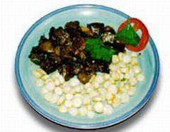 Hígado a la italiana   Cocina Cubana. Recetas de comida de Cuba. #cubanrecipes