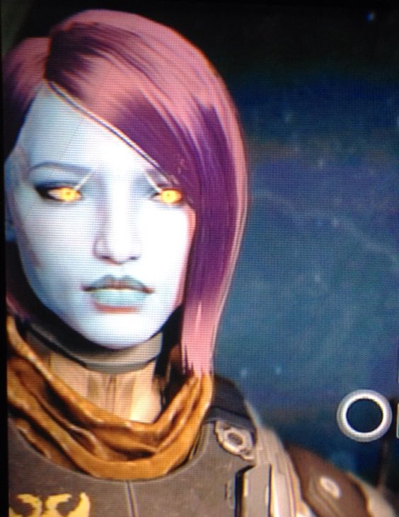 destiny character creation - photo #18