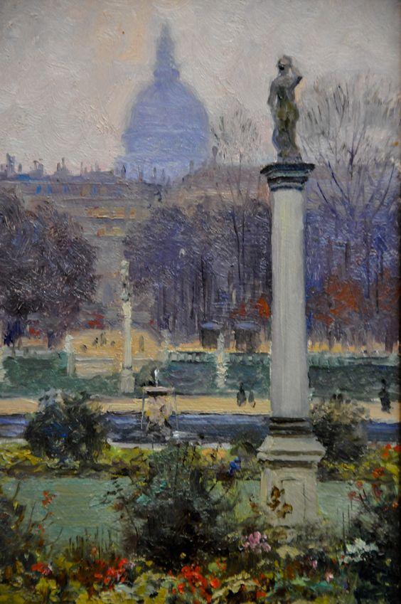 Abbott fuller graves luxembourg gardens 1885 at - Rose garden funeral home zapata tx ...