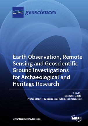 Earth Observation, Remote Sensing and Geoscientific Ground Investigations for Archaeological and Heritage Research - Buscar con Google