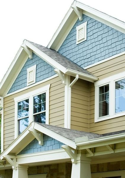 How to touch up your home s exterior paint protect your siding from weather damage without for Exterior window weather protection
