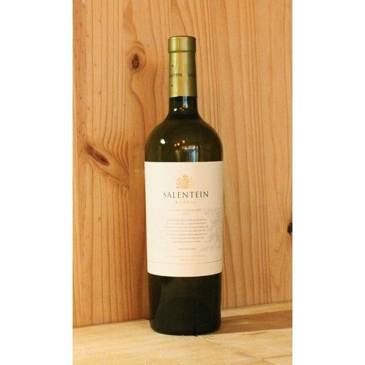 Rượu Vang Salentein Selection Sauvignon Blanc