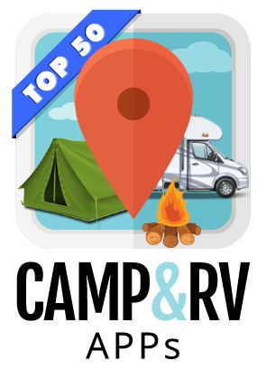 ROUTE 66 RV Network | 50 Must-Have Apps When Camping
