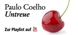 """Zur deutschen Paulo-Coelho-Website mit Gewinnspiel: http://diolink.ch/coelhogewinnspiel  Paulo Coelho über Ehe- und Lebenskrisen und darüber, wie er dazu kam, einen Roman namens """"Untreue""""  zu schreiben – zu einem Thema das, wie er sagt """"in der Luft lag"""". Leseprobe: http://b2l.bz/2oZMYF Mehr zum Buch: http://diolink.ch/mw"""