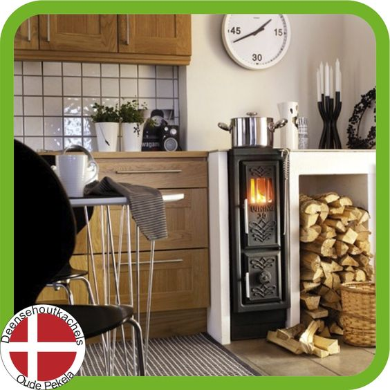 Pinterest the world s catalog of ideas for Viking kitchen designs