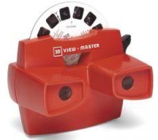 Vintage - View Master: View Master, Childhood Memories, 90Skid, 90 S Kid