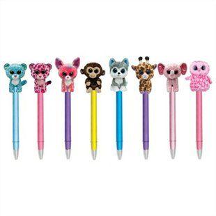 Ty Beanie Boos Plush Assorted Pen