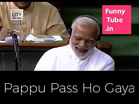 Pappu Pass Ho Gaya Rg Speech New Version Funny Videos Funny Gif Gaya Funny Memes