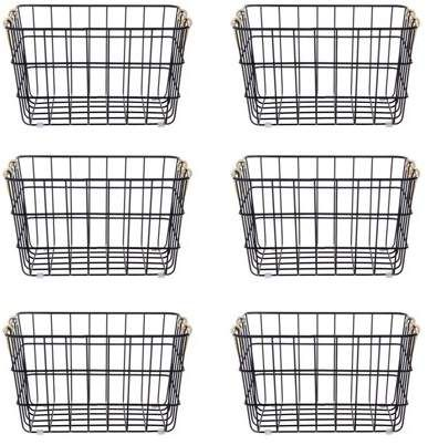 a7d077129b229bf6dba2e9956f2a5c33 - Better Homes & Gardens Medium Stacking Wire Basket