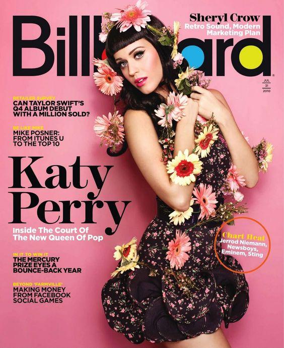 Katy Perry | Billboard