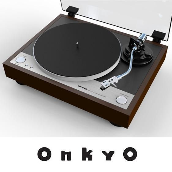 onkyo turntable. onkyo turntable v