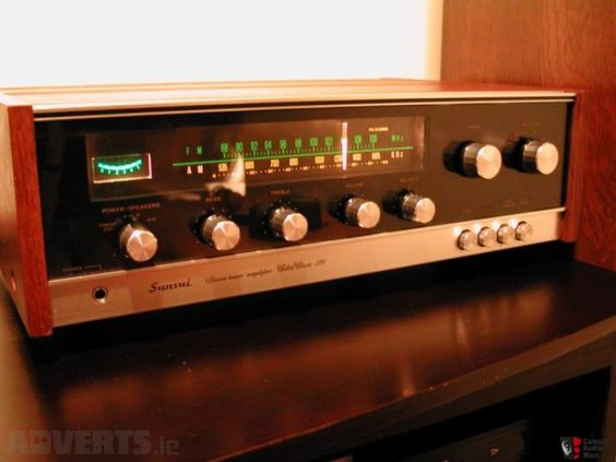 Sansui 310 Stereo SOLD 300 €:
