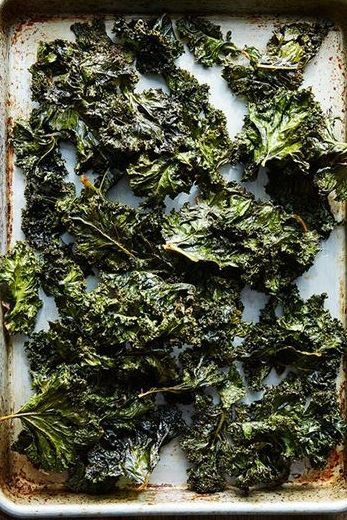 Easy kale chip recipes you'll be snacking on all week long