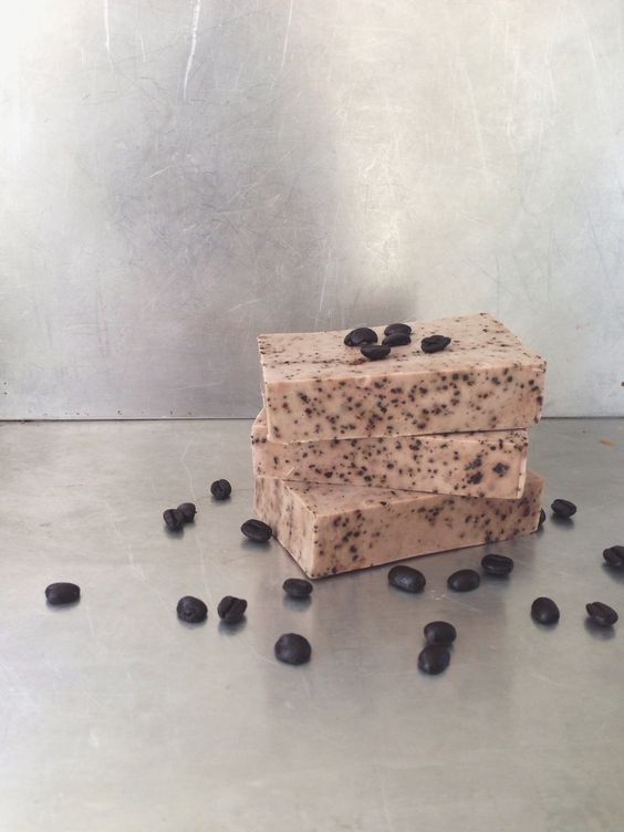 Coffee & Milk Soap Recipe — AQUARIAN SOUL