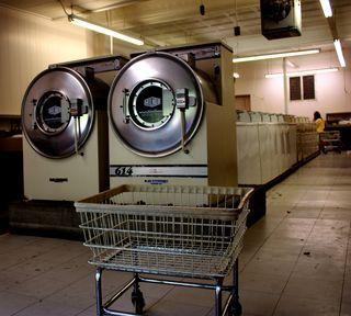 Why I hate laundry www.professorlocs.com