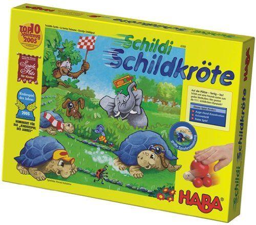 Schildi Schildkröte Haba http://www.amazon.de/dp/B0009NG4Q2/ref=cm_sw_r_pi_dp_HVDkxb18CH0SJ