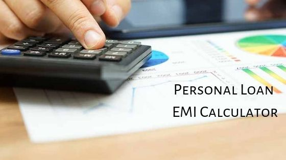 Know More About The Personal Loan Emi Calculator Personal Loans Personal Loans Online Loan