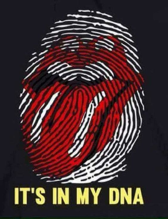 a little help from the Stone's family please. Trying to design a Stone's tattoo. I like the gray & white logo but would welcome any & all ideas. Can't find anything I like on Google. I want to have it drawn up before I go in. Much Appreciated ! | The official Rolling Stones app
