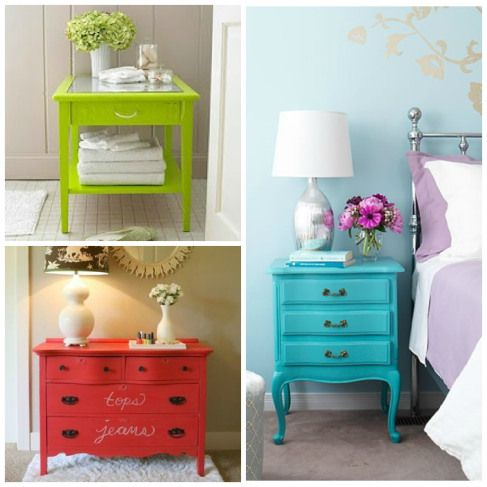 55 Colorful Home Decor For Your Home This Winter