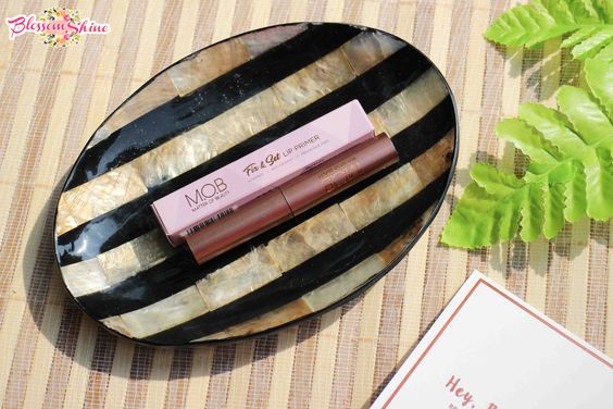 Lip Primer Lokal by MOB Cosmetic