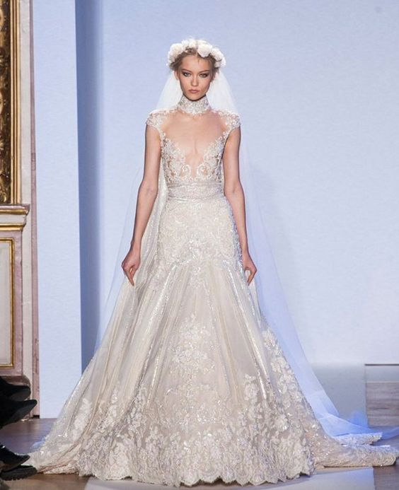 dior wedding dresses ~ uno