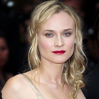 Diane Kruger Raccolto Bohemien