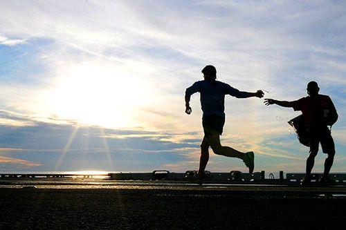 Descubre algunas enfermedades que podrás prevenir practicando #Ejercicio. > http://cort.as/7_nL