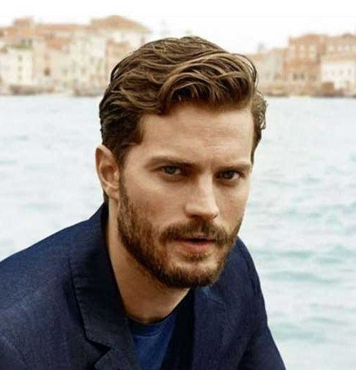 Really Cool Classic Mens Hairstyles Latest Hairstyles 2020 New Hair Trends Top Hairstyles Wavy Hair Men Classic Mens Hairstyles Cool Hairstyles For Men