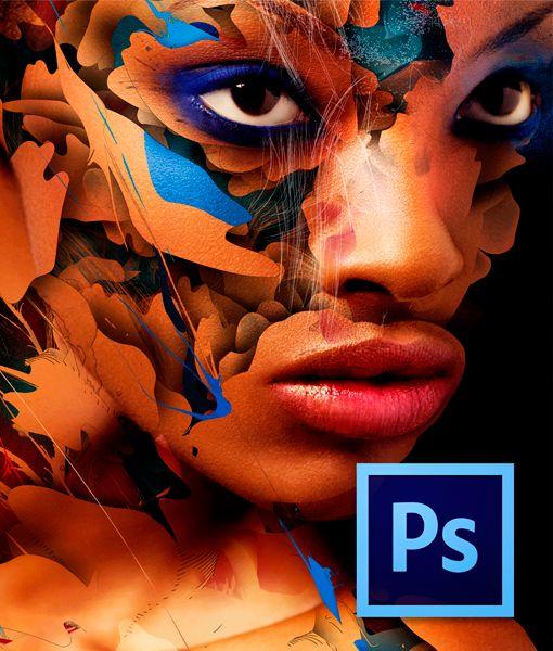 Adobe Photoshop CS6 Precio 46€ Modalidad: Online Duración: 60 horas Lugar: Plataforma Aulacenter. Titulación: Diploma acreditativo.