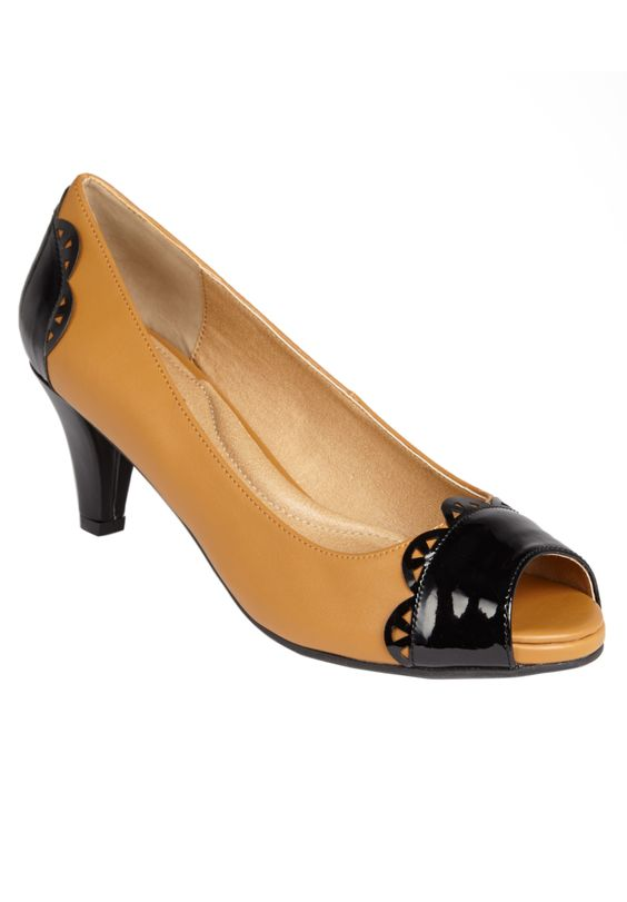 Of The Best Wide Shoes
