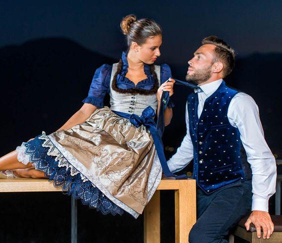 Stilberatung für Traditionsbewusste | Hallali Tyrol Lifestyle