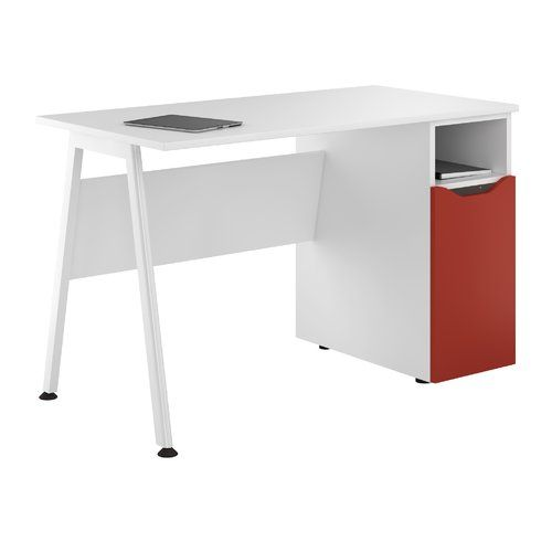 Be More Productive With 25 Wonderful Two Person Desk Design For