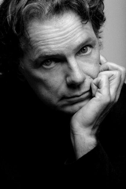 Bruce Greenwood is a super choice for Fire Chief Chris Kincade in the Cupid's Coffeeshop series