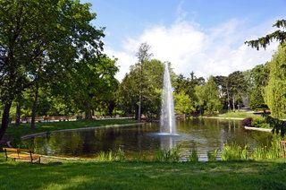 Türkenschanzpark  #wien
