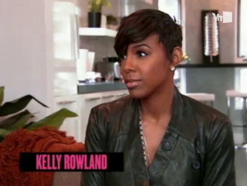 Kelly Rowland short hair...love it!