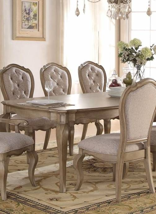45+ Traditional wood dining sets Inspiration