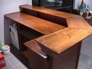 plan pour construire un bar 15 bar comment et photos. Black Bedroom Furniture Sets. Home Design Ideas