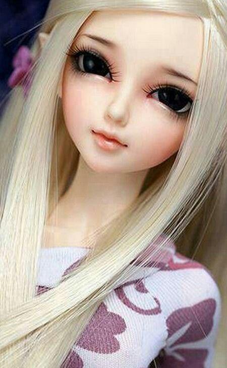 Doll Cute Pic Download : download, Rebanas.com, Gambar, Puzzle, Beautiful, Dolls, Download, Android, Casual, Rebanas, Boneka, Seni,, Anime, Gadis, Cantik,, Animasi