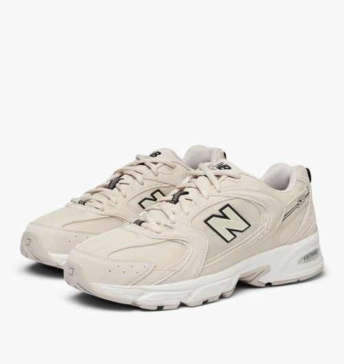 New Balance MR530 Moonbeam | Sneakers, Sneakers fashion, Cute shoes
