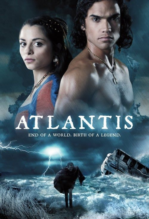 Atlantis End Of A World Birth Of A Legend 2011 Atlantis Streaming Movies Gold Movie