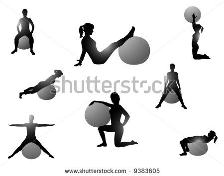 pilates positions - Google Search