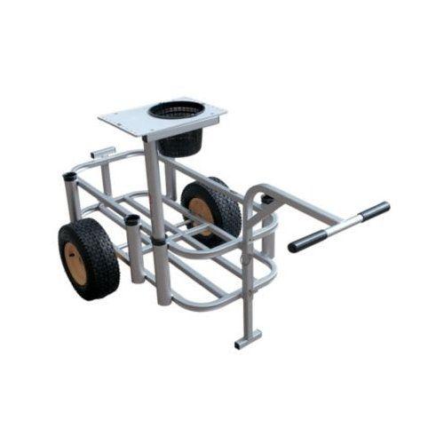 Anglers pier cart fish n mate jr pier and beach cart 105 for Fish n mate cart