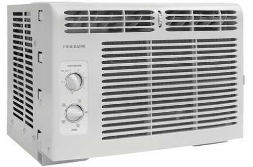 Top 10 Best Small And Mini Window Air Conditioners Reviews In 2019