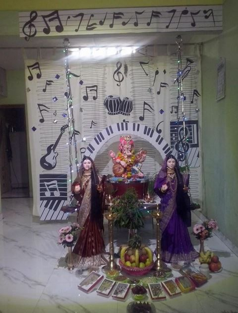 Ideas Home And Ganesh On Pinterest