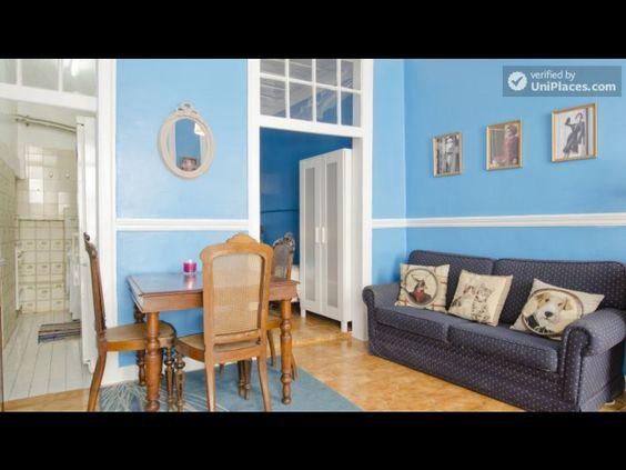 Apartamento T1 para Arrendamento em Lisboa