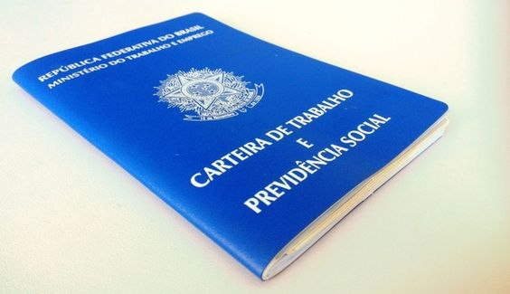 Direito do Trabalho | por Marcelo Luiz Ferrari – A carteira de trabalho será substituída até o fim de 2015 | Portal Timbó Net