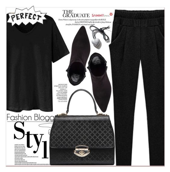 """""""Perfect Style"""" by lucky-1990 ❤ liked on Polyvore featuring Stuart Weitzman"""